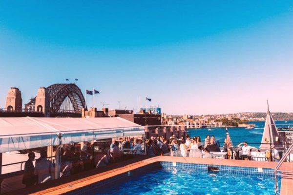 http://Rydges%20Sydney%20Harbour%20Social%20Pool%20Parties,%20The%20Pool