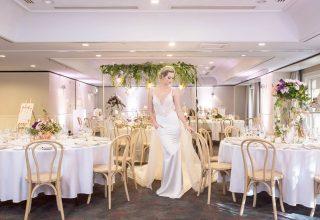 Sydney Harbour Marriott Wedding Venue, Dorothea Mackellar Room