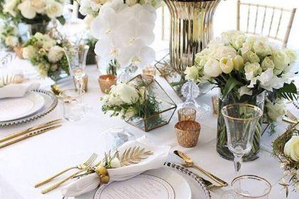 Sydney Harbour Marriott Wedding Venue
