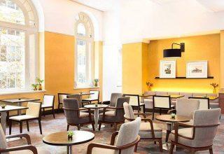 Sydney Harbour Marriott Corporate Parties, Executive Lounge