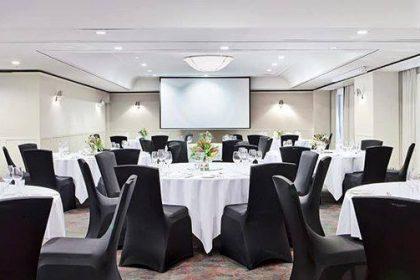 Sydney Harbour Marriott, Henry Lawson Room