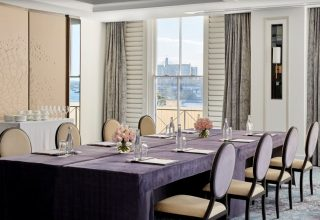 The Langham Sydney Event Space, The Drawing Room 1 or 3