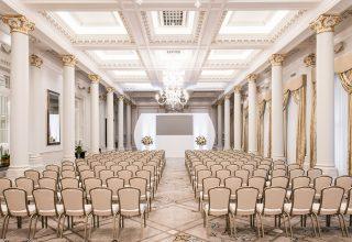 The Langham Corporate Event, Grand Ballroom