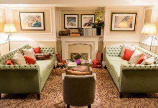 De Vere Grand Connaught Rooms Social Parties, The Snug