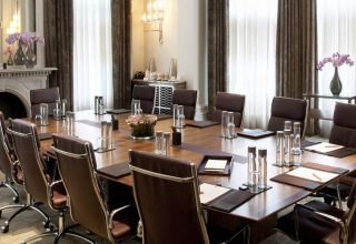 The Langham Corporate Events, Meeting Room 1