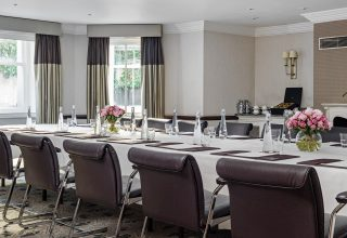 The Langham Corporate Events, Meeting Room Two