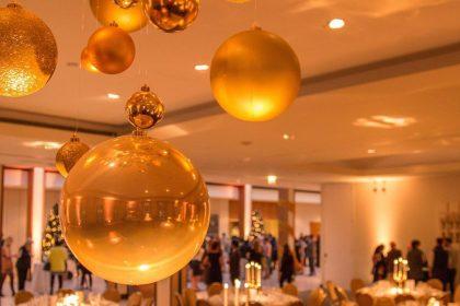 The Hurlingham Club Corporate Parties, Quadrangle Suite