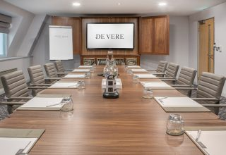 De Vere Grand Connaught Rooms Corporate Parties, Small Meeting Room