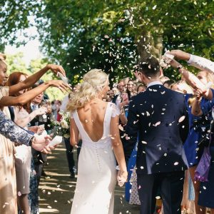 The Hurlingham Club Wedding Venue, Photography by Tom & Lizzie Redman