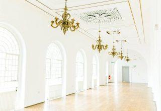 One Marylebone Corporate Parties, Gallery