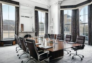 The Langham Meeting Rooms, The Mayfair