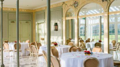 The Hurlingham Club Corporate Parties, Terrace Room