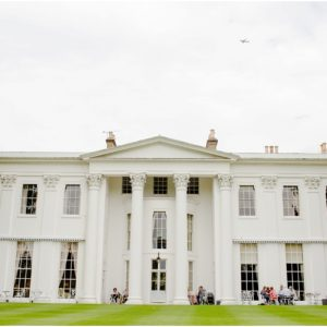 The Hurlingham Club Whole venue