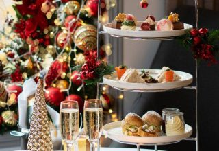 Intercontinental Double Bay Afternoon Tea, Stillery Bar & Dining