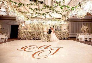 Intercontinental Sydney Double Bay Wedding Venue, Grand Ballroom 1