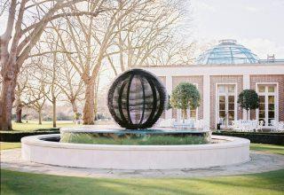London Hurlingham Club Wedding Photography 210215