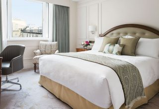 The Langham Corporate stays, Superior Room