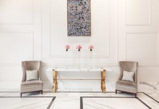 The Langham, Sydney Lobby