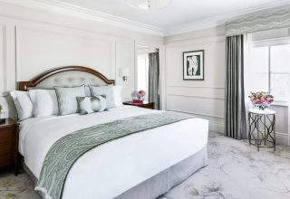 The Langham Corporate, Tower Suite