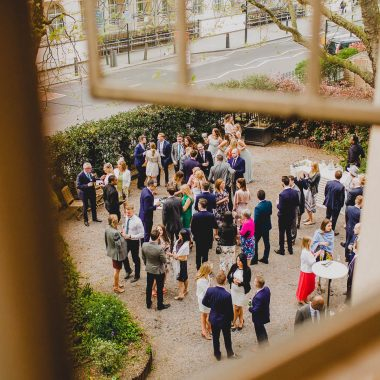 Networking Event Venues