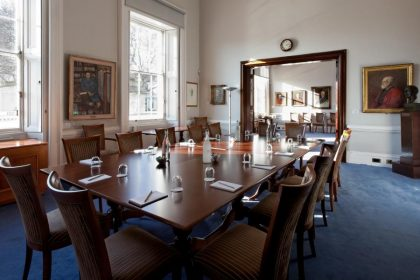 10-11 Carlton House Terrace, Burlington & Cornwall Room