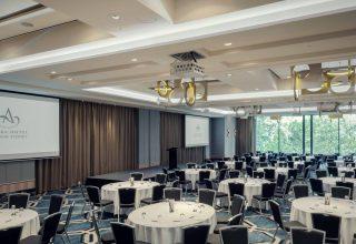 Amora Hotel Sydney Corporate Events, Whiteley Ballroom