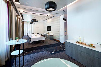 Amora Hotel Sydney Corporate Meeting, Preston Rooms