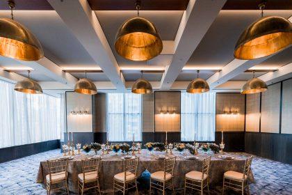 Amora Hotel Sydney Wedding Venue, Hart Room
