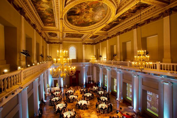 http://Banqueting%20House%20Networking%20Dinner,%20The%20Main%20Hall