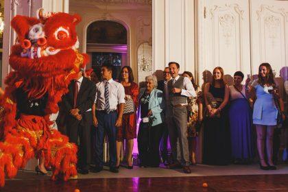 Carlton House Terrace Wedding Venue, Wolfson Room, Photography by ARJ2