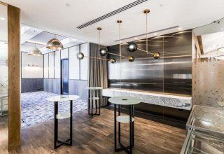 Amora Hotel Sydney Corporate Venue, Hart Room