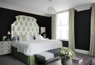 Haymarket Hotel Guest Suite
