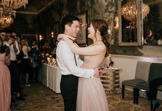 Haymarket Hotel Wedding Venue, Shooting Gallery, Photography by Diana V1