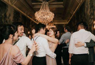 Haymarket Hotel Wedding Venue, The Shooting Gallery, Photography by Diana V.2jpg