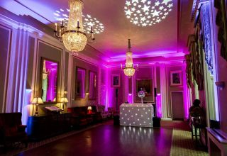 In & Out Private Party, Cowdray Room