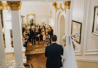 In & Out Wedding Venue, Lobby Staircase, Photography by Devlin Photos.1jpg