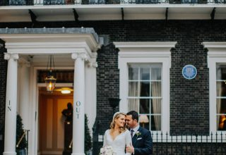 In & Out Wedding Venue, Outside Space, Photography by Devlin Photos