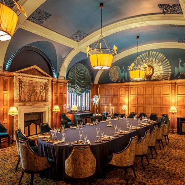 L'oscar London, The Committee Room