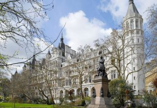 The Royal Horseguards Hotel & One Whitehall Place