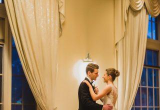 Savoy Hotel Wedding Venue, Plaza Ballroom