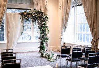 Savoy Hotel on Little Collins Wedding Ceremony Melbourne