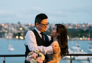 Zest Beachouse at Point Piper Wedding Venue, Pier, Images by KevinWeddings
