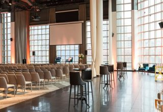 Metropolis Events Corporate Conference, Panorama Room