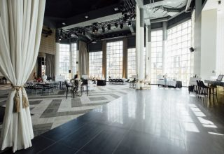 Metropolis Events Luxury Events and Wedding Venue