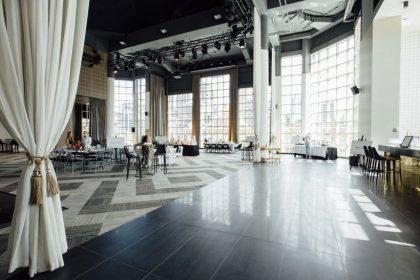 Metropolis Events Luxury Events and Wedding Venue