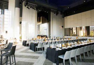 Metropolis Events Melbourne, Corporate Events and Wedding Venue