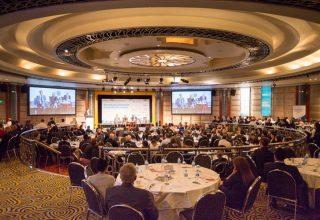 Park Hyatt Melbourne Corporate Conference, Ballroom