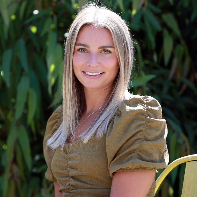 Stephanie Harrison