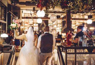 The Kitty Hawk Wedding Venue, Staircase