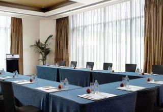 The Langham Melbourne Corporate Meeting, Flinders Room